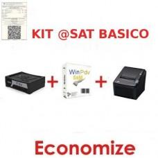 Kit Automação @SAT Basico