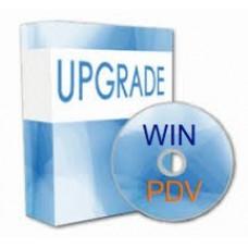 UpGrade WinPdv