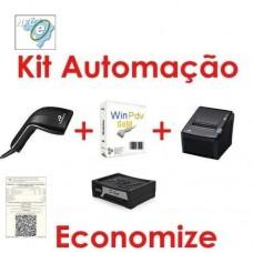 Kit Automação @SAT