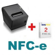 Kit Automação NFC-E