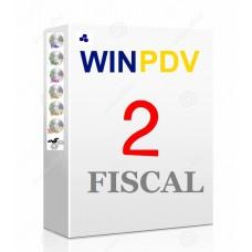 WinPDV 2 Professional para @SAT