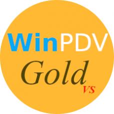 WinPDV GOLD VS