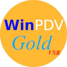 WinPDV GOLD VSR